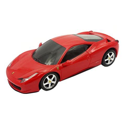 Rc 458 Racing Car Scale 114 xg f150 italia 1 18 scale rc car remote menkind