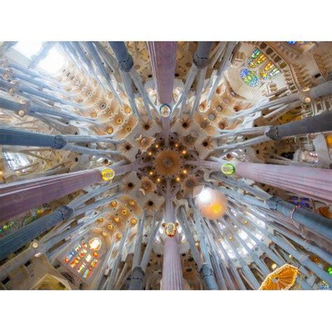 interior de la sagrada familia int 233 rieur de la sagrada familia barcelone espagne
