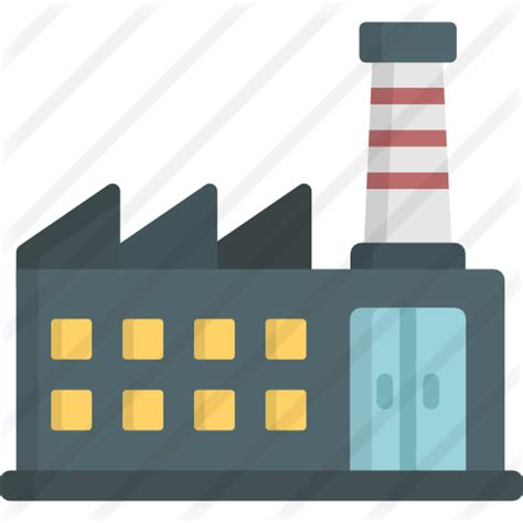 factory icon download free icons factory free buildings icons