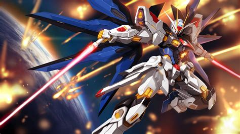 gundam seed mobile suit gundam seed destiny hd wallpaper and
