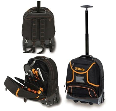 tools offers beta tools offers tool backpack and trolley all in one