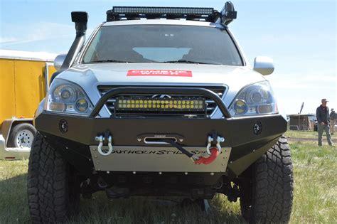 lexus gx470 aftermarket accessories sso southern style offroad lexus gx470 front bumper