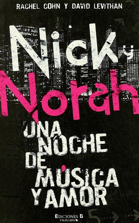 libro music stage ii rese 241 ando nick y nora una noche de m 250 sica y amor el