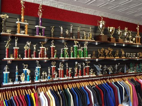 house of trophies the house of trophies