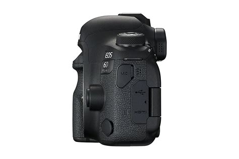 Kamera Canon Eos 6d Ii Kit 24 105 F 4l Is Usm canon eos 6d ii 24 105 ii kit