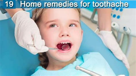 29 home remedies for toothache