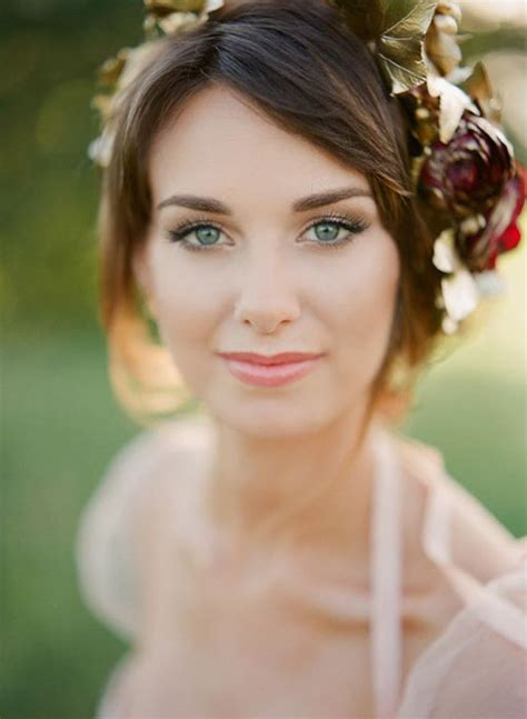 Wedding Makeup Looks by 25 Classically Gorgeous Wedding Makeup Looks