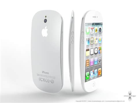 layout for iphone 5 iphone 5 design concept phones