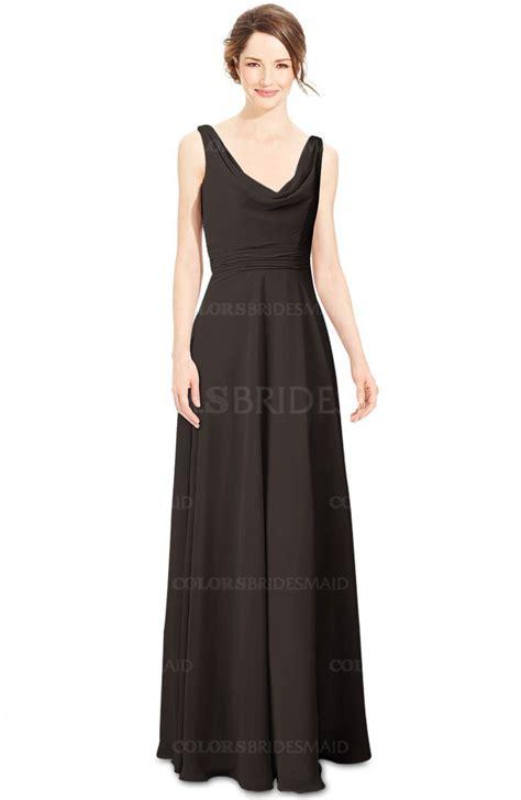 Alia Brown colsbm alia fudge brown bridesmaid dresses colorsbridesmaid