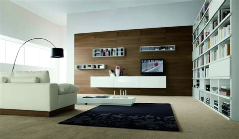mobili sospesi soggiorno mobili salotto sospesi idee per il design della casa
