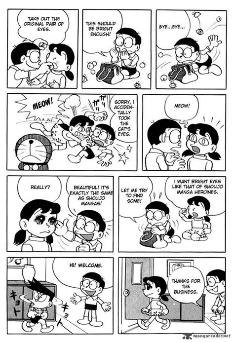 Doraemon Pocket 123 doraemon 123 page 1 load images 6 read in nine
