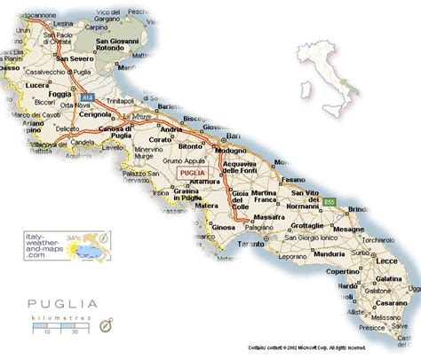 Puglia Italy Map by Puglia Italy Map Italy Pinterest