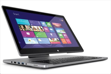 Acer Aspire Hybrid Touch acer aspire r7 notebook transformer touch screen