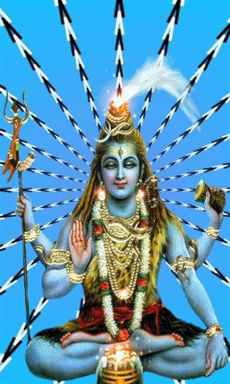 Live Shiv Wallpaper lord shiva live wallpaper hd android apps on play
