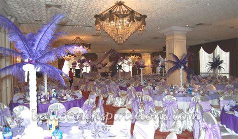 Wedding balloon decorations   Nairobi Hilton Hotel Kenya