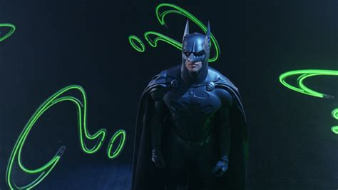Batman Forever s tv and franchises the batman series batman forever