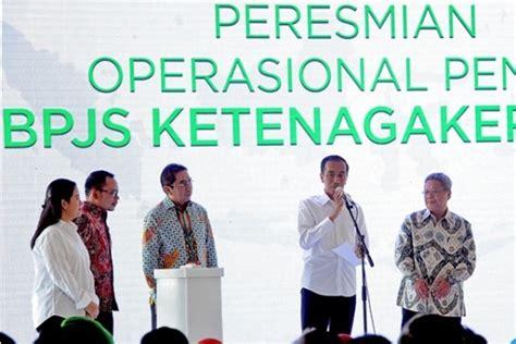 Kesehatan Lingkungan Revisi By Juli Sumirat satu harapan pemerintah revisi pp terkait pencairan bpjs