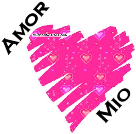 imagenes amor mio amor mio