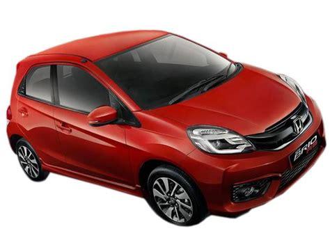 Tv Mobil Brio Satya 2017 honda brio satya s m t harga ulasan dan peringkat dari ahli di bidang otomotif mobil123