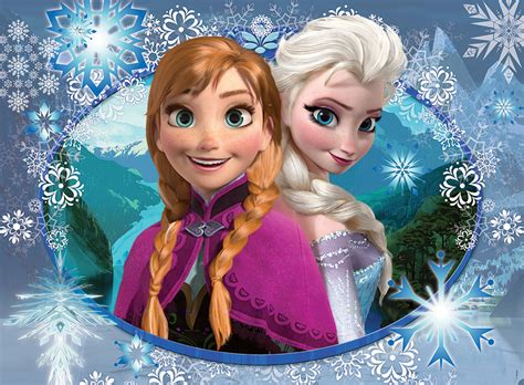 frozen wallpaper elsa and anna sisters forever elsa and anna elsa and anna club frozen photo