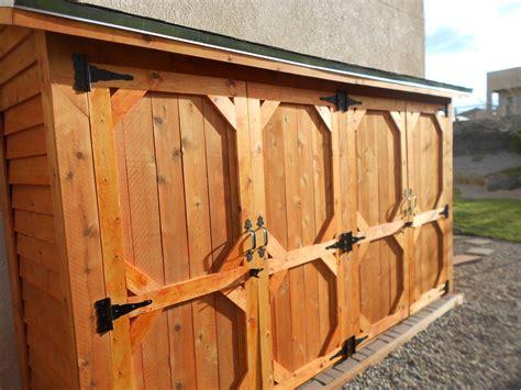ana white small cedar fence picket storage shed diy ana white double wide cedar fence picket storage shed
