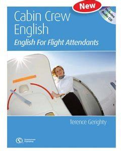 Cabin Crew Language by For Cabin Crew Audio Free Ebooks