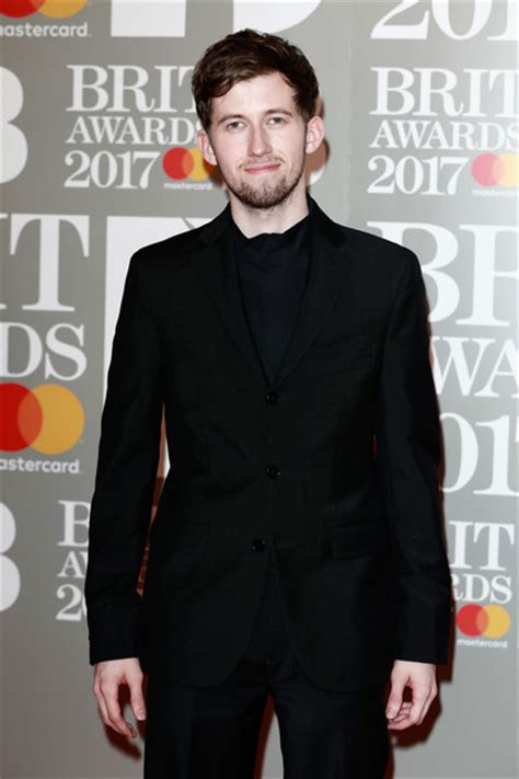 alan walker in the brit awards 2017 nominations launch alan walker photos photos the brit awards 2017 red