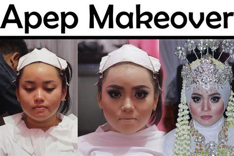 tutorial makeup pengantin muslim tutorial makeup pengantin 2016 mugeek vidalondon