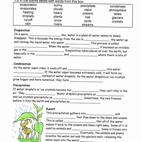 bill nye resume bill nye the science water cycle