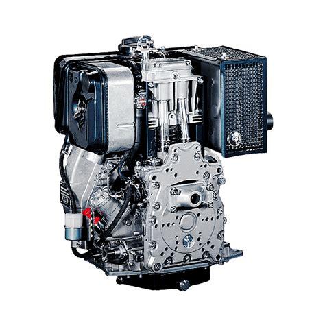 dz hatz  series single cylinder diesel engine