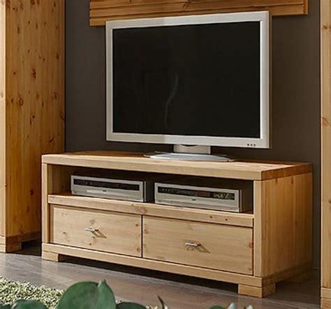 Kommode Tv by Tv Kommode Guldborg 120 Cm Lowboard Mit 2 Schubladen
