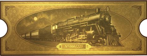 polar express golden ticket template all aboard voicebooster