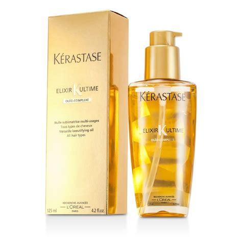 Harga Kerastase Elixir Ultime Hair by Kerastase Elixir Ultime Oleo Complexe Versatile