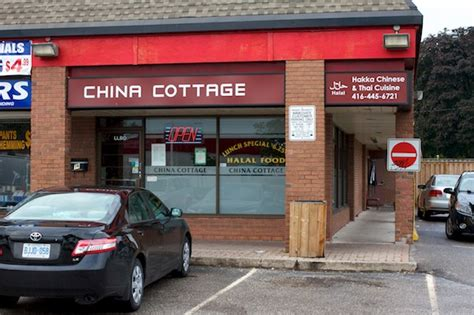 China Cottage Ellesmere get to a pharmacy avenue