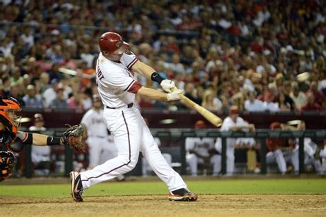 paul goldschmidt swing 2013 mlb all star game comparing joey votto and paul