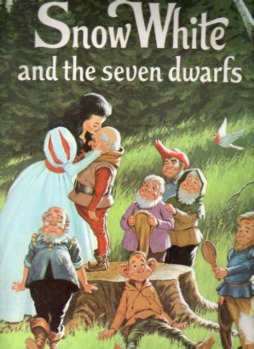 snow white book report snow white and the seven dwarfs story book summary