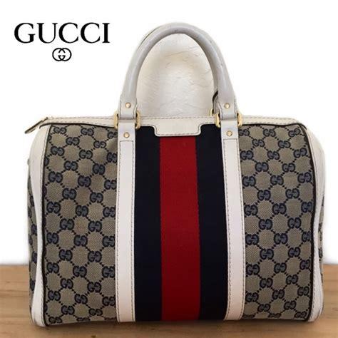 Gucci Canvas White 67 gucci handbags gucci white trim gg canvas