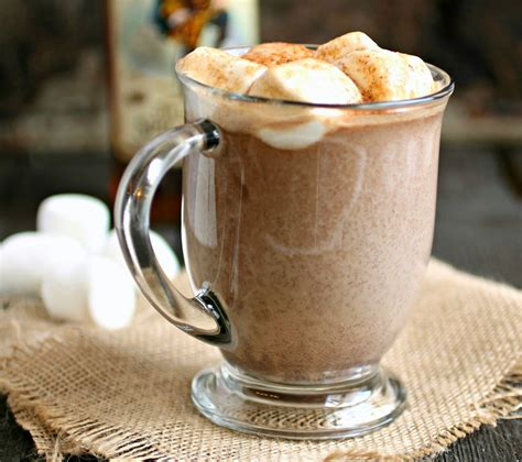 Chocolate Ption 1 In Winter by 10 Delicious Ways To Spike Your Chocolate Philly