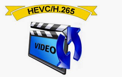 format factory x265 best hevc converter convert any video to h 265 hevc and