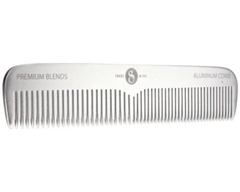 Pomade Suavecito Golden Original Free Sisir Hitam metal comb ultimate barber supply