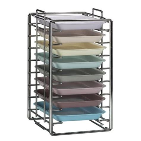 Tray racks cosmecol