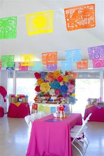 mexican baby shower kara s ideas colorful mexican themed baby shower