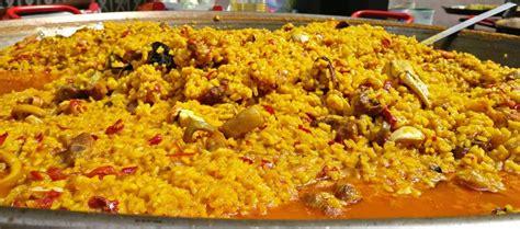 the best paella in barcelona best paella restaurants in barcelona barcelona eat local