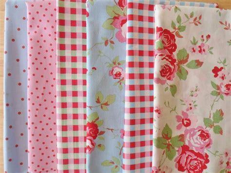 Cath Kidston Patchwork Quilt - cath kidston rosali fabric patchwork quilt craft 1 2 metre