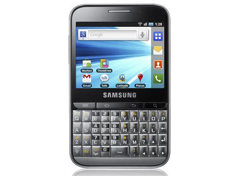 samsung pro samsung galaxy pro b7510 specs review release date phonesdata