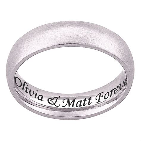 Engraved Wedding Rings by Engraved Wedding Ring Quotes Quotesgram