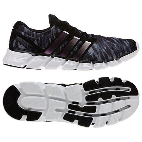 adipure crazyquick running shoes adidas adipure crazyquick mens running shoes g97776 black