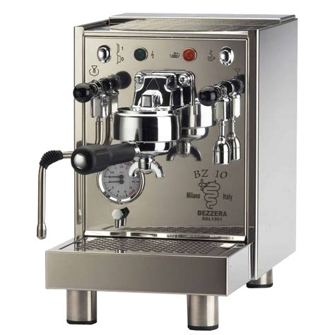 Home commercial coffee machines
