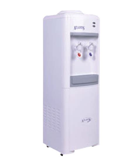 Dispenser Miyako Normal Cold atlantis frosty normal cold water dispenser floor standing price in india buy atlantis