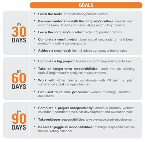 90 Day Plan Template Beneficialholdings Info Device Development Plan Template